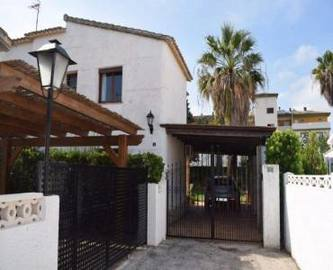 Dénia, Alicante, España, 4 Bedrooms Bedrooms, ,2 BathroomsBathrooms,Chalets,Venta,17069