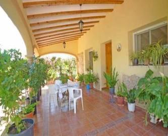 Jalon-Xalo,Alicante,España,4 Bedrooms Bedrooms,2 BathroomsBathrooms,Chalets,17087