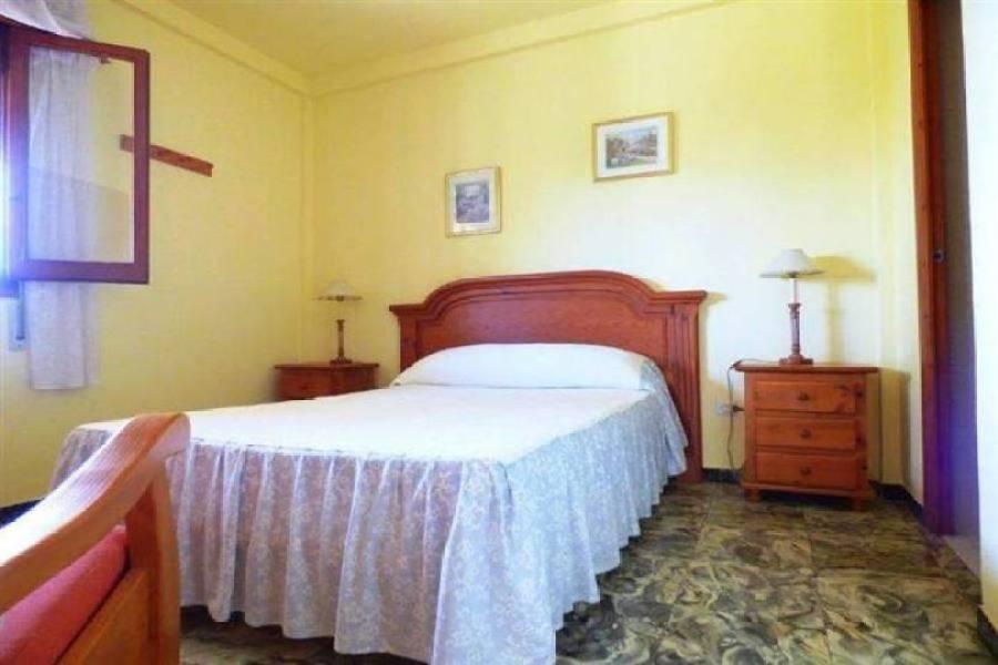 Dénia,Alicante,España,3 Bedrooms Bedrooms,2 BathroomsBathrooms,Chalets,17135