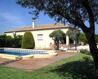 Pedreguer,Alicante,España,4 Bedrooms Bedrooms,3 BathroomsBathrooms,Chalets,17166