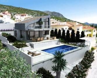 Tormos,Alicante,España,3 Bedrooms Bedrooms,2 BathroomsBathrooms,Chalets,17177
