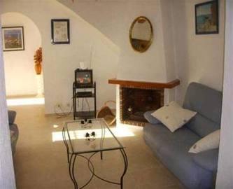 Dénia,Alicante,España,2 Bedrooms Bedrooms,2 BathroomsBathrooms,Chalets,17212
