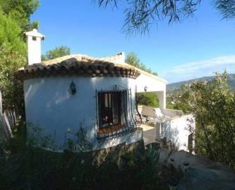 Alcalalí,Alicante,España,2 Bedrooms Bedrooms,1 BañoBathrooms,Chalets,17254