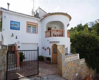 Dénia,Alicante,España,3 Bedrooms Bedrooms,3 BathroomsBathrooms,Chalets,17267