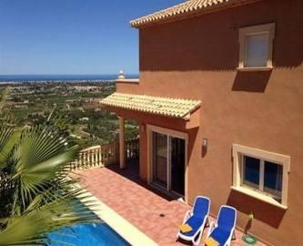 Pedreguer,Alicante,España,2 Bedrooms Bedrooms,2 BathroomsBathrooms,Chalets,17299