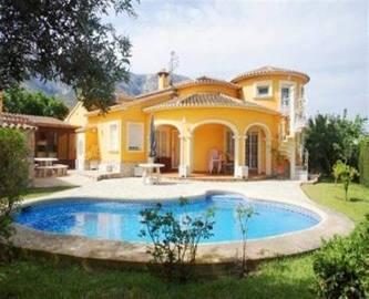 Dénia,Alicante,España,3 Bedrooms Bedrooms,3 BathroomsBathrooms,Chalets,17317