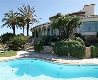 Dénia,Alicante,España,4 Bedrooms Bedrooms,3 BathroomsBathrooms,Chalets,17328