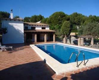 Dénia,Alicante,España,9 Bedrooms Bedrooms,6 BathroomsBathrooms,Chalets,17343