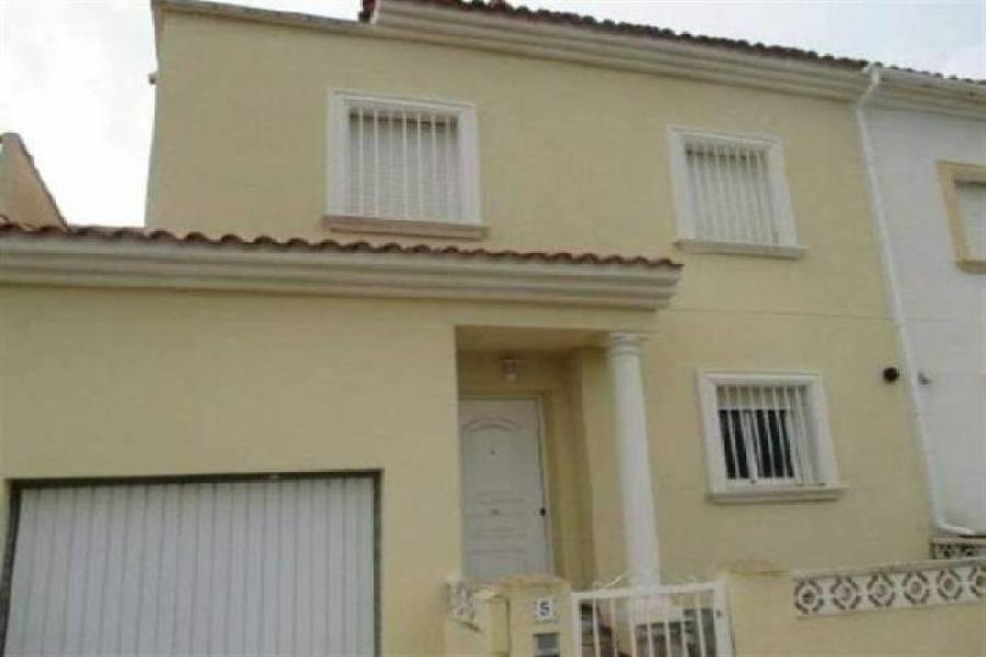 Dénia,Alicante,España,3 Bedrooms Bedrooms,2 BathroomsBathrooms,Chalets,17398