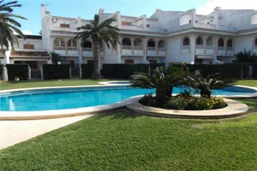 Dénia,Alicante,España,3 Bedrooms Bedrooms,2 BathroomsBathrooms,Chalets,17402
