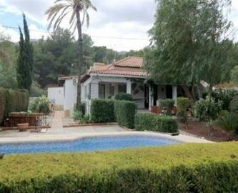 Dénia,Alicante,España,3 Bedrooms Bedrooms,2 BathroomsBathrooms,Chalets,17425