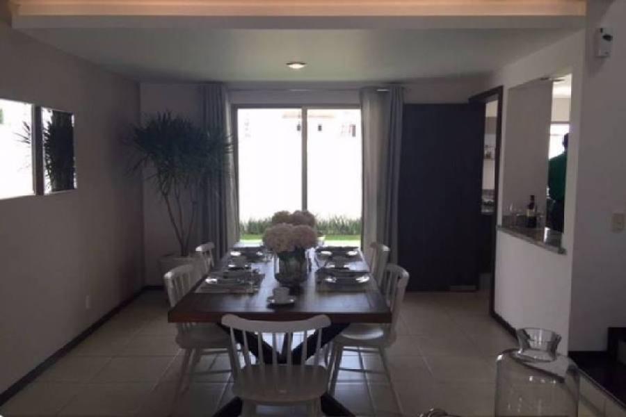 Metepec,Estado de Mexico,México,3 Habitaciones Habitaciones,3 BañosBaños,Casas,2492