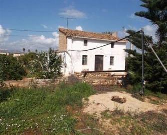 Dénia,Alicante,España,3 Bedrooms Bedrooms,1 BañoBathrooms,Chalets,17484