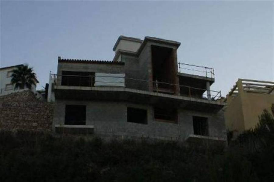 Dénia,Alicante,España,4 Bedrooms Bedrooms,3 BathroomsBathrooms,Chalets,17530