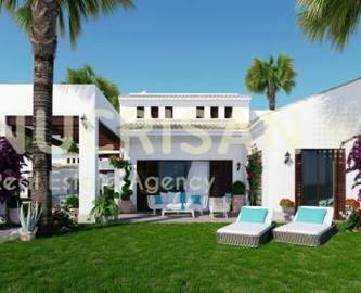 Algorfa,Alicante,España,3 Bedrooms Bedrooms,2 BathroomsBathrooms,Chalets,17595