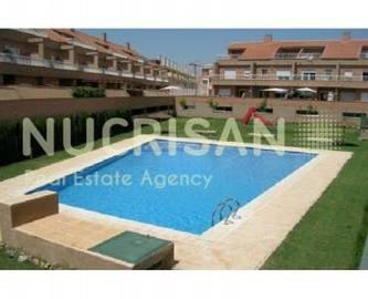 Alicante,Alicante,España,3 Bedrooms Bedrooms,2 BathroomsBathrooms,Chalets,17597
