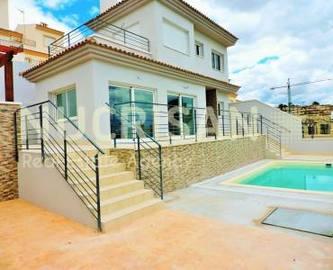Aigües,Alicante,España,3 Bedrooms Bedrooms,2 BathroomsBathrooms,Chalets,17639