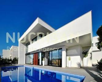 Rojales,Alicante,España,3 Bedrooms Bedrooms,4 BathroomsBathrooms,Chalets,17648