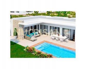 Rojales,Alicante,España,3 Bedrooms Bedrooms,2 BathroomsBathrooms,Chalets,17752