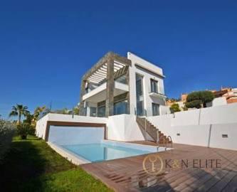 Villajoyosa,Alicante,España,4 Bedrooms Bedrooms,5 BathroomsBathrooms,Chalets,17818