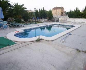 El Rebolledo,Alicante,España,4 Bedrooms Bedrooms,2 BathroomsBathrooms,Chalets,17873