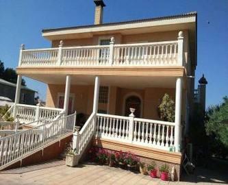 San Juan,Alicante,España,8 Bedrooms Bedrooms,4 BathroomsBathrooms,Chalets,17876