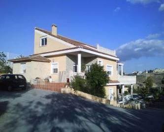 San Vicente del Raspeig,Alicante,España,6 Bedrooms Bedrooms,4 BathroomsBathrooms,Chalets,18032