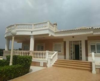 San Vicente del Raspeig,Alicante,España,4 Bedrooms Bedrooms,3 BathroomsBathrooms,Chalets,18034