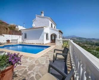 Moraira,Alicante,España,4 Bedrooms Bedrooms,2 BathroomsBathrooms,Chalets,18060
