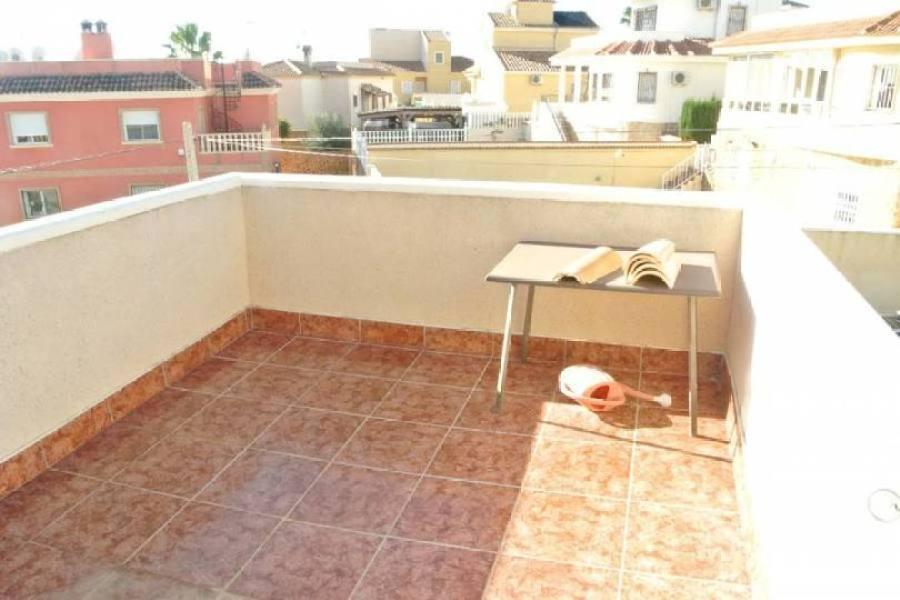 San Miguel de Salinas,Alicante,España,2 Bedrooms Bedrooms,2 BathroomsBathrooms,Chalets,18098