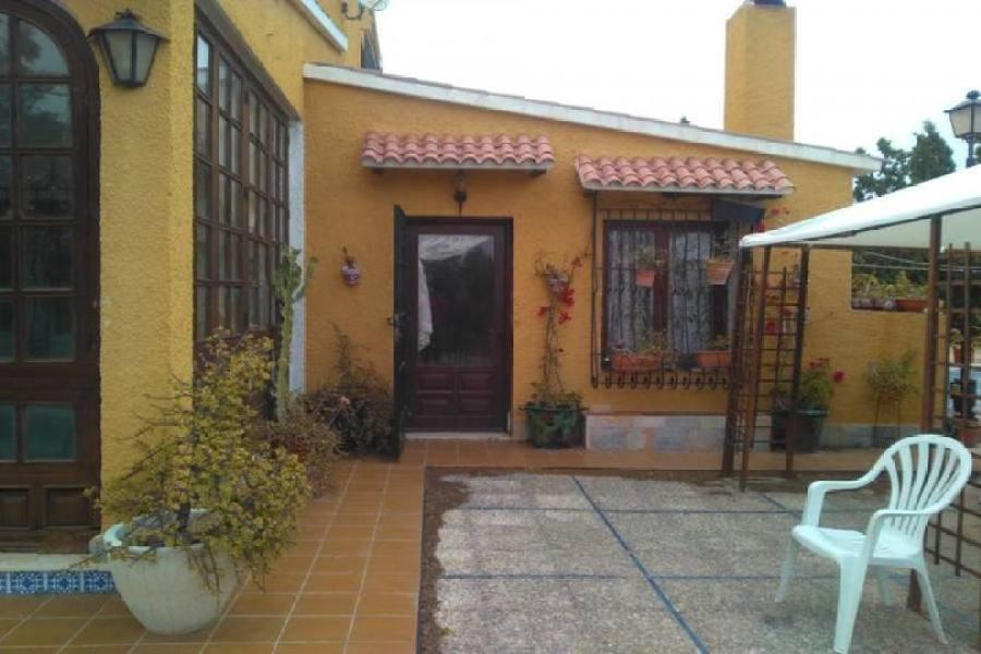 Elche,Alicante,España,5 Bedrooms Bedrooms,5 BathroomsBathrooms,Chalets,18901