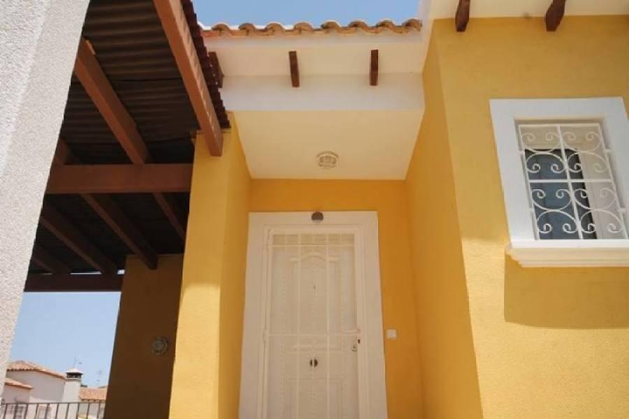 San Miguel de Salinas,Alicante,España,3 Bedrooms Bedrooms,3 BathroomsBathrooms,Chalets,19013