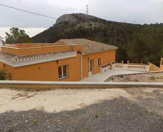 Finestrat,Alicante,España,4 Bedrooms Bedrooms,2 BathroomsBathrooms,Chalets,19057