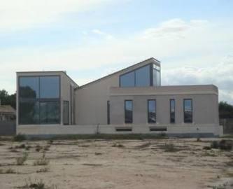 Elche,Alicante,España,5 Bedrooms Bedrooms,4 BathroomsBathrooms,Chalets,19096