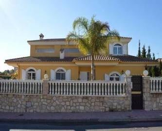San Vicente del Raspeig,Alicante,España,4 Bedrooms Bedrooms,2 BathroomsBathrooms,Chalets,19128