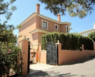 Mutxamel,Alicante,España,8 Bedrooms Bedrooms,3 BathroomsBathrooms,Chalets,19141