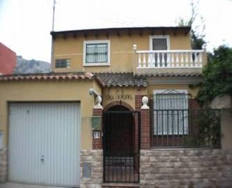 Alicante,Alicante,España,4 Bedrooms Bedrooms,2 BathroomsBathrooms,Chalets,19148