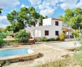 San Vicente del Raspeig,Alicante,España,3 Bedrooms Bedrooms,1 BañoBathrooms,Chalets,19201