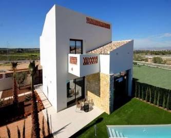 Benijófar,Alicante,España,3 Bedrooms Bedrooms,2 BathroomsBathrooms,Chalets,19215