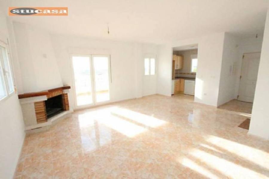 Mutxamel,Alicante,España,3 Bedrooms Bedrooms,2 BathroomsBathrooms,Chalets,19310