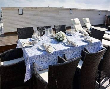 Dénia,Alicante,España,3 Bedrooms Bedrooms,2 BathroomsBathrooms,Apartamentos,20624