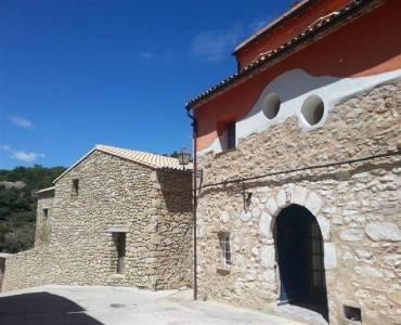 Vall de Gallinera,Alicante,España,5 Bedrooms Bedrooms,4 BathroomsBathrooms,Casas de pueblo,20712