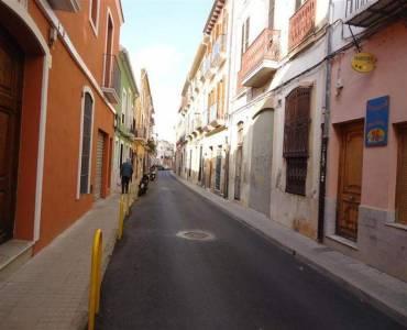 Dénia,Alicante,España,14 Bedrooms Bedrooms,3 BathroomsBathrooms,Casas de pueblo,20732