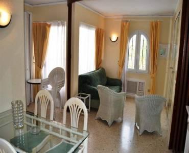Dénia,Alicante,España,1 Dormitorio Bedrooms,1 BañoBathrooms,Apartamentos,20814