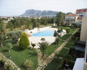 Dénia,Alicante,España,3 Bedrooms Bedrooms,2 BathroomsBathrooms,Apartamentos,20996