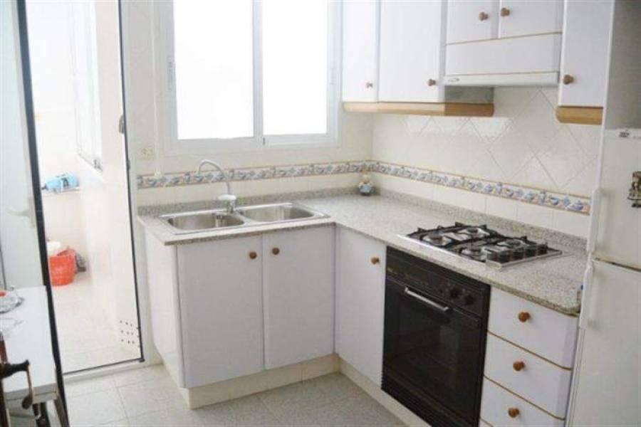 Dénia,Alicante,España,4 Bedrooms Bedrooms,2 BathroomsBathrooms,Apartamentos,21081
