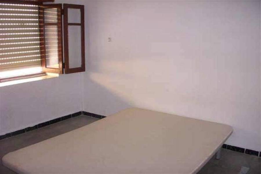 Dénia,Alicante,España,2 Bedrooms Bedrooms,1 BañoBathrooms,Casas de pueblo,21214
