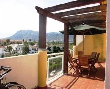 Dénia,Alicante,España,2 Bedrooms Bedrooms,1 BañoBathrooms,Apartamentos,21254