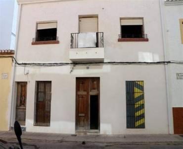 Dénia,Alicante,España,8 Bedrooms Bedrooms,2 BathroomsBathrooms,Casas de pueblo,21364