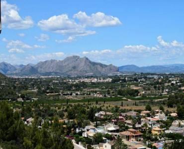 Dénia,Alicante,España,3 Bedrooms Bedrooms,3 BathroomsBathrooms,Apartamentos,21438